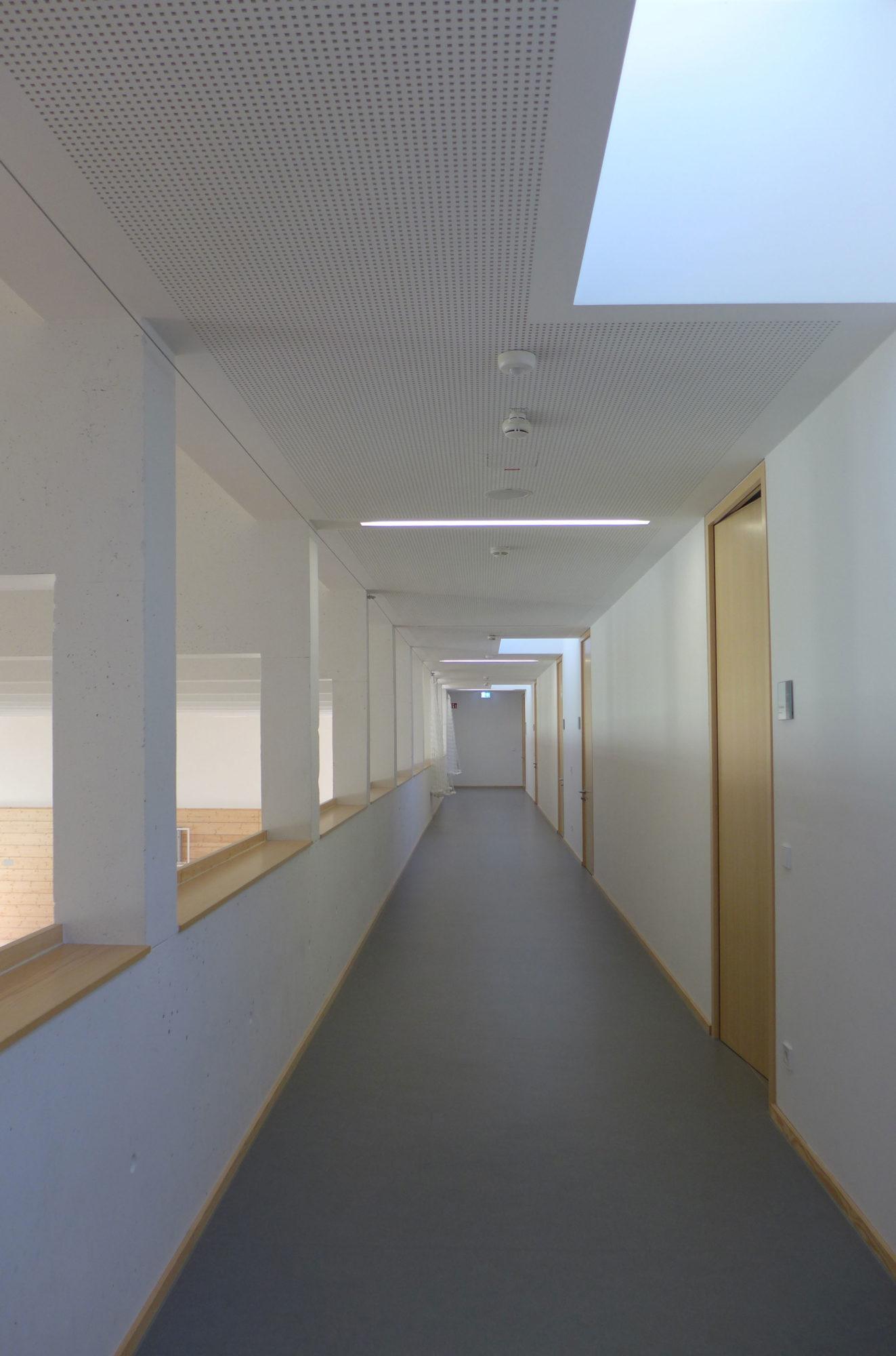 Schule Erweiterung Schloss Gaienhofen 9
