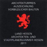 Architekturpreis Hessen
