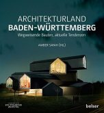 Buch-Architekturland-Baden-Wuerttemberg