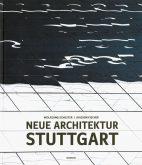 Buch Neue Architektur Stuttgart