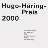 Hugo Häring Preis BDA 2000